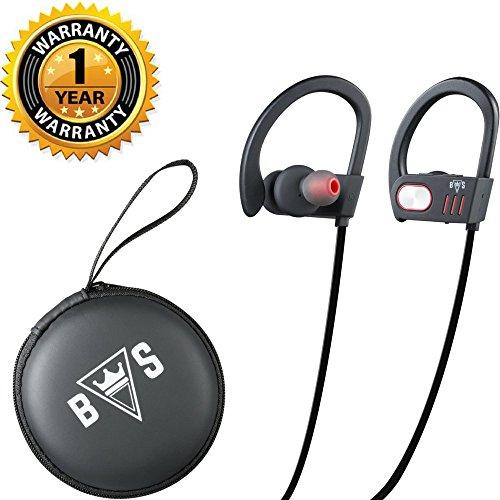 BVS Bluetooth Wireless Headphones