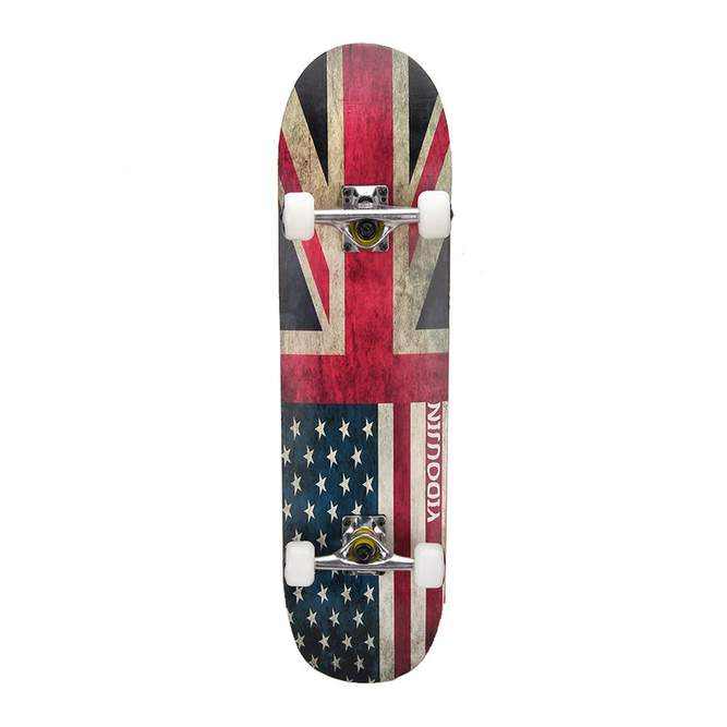 Pro Cruiser Complete Skateboard 31 Inch