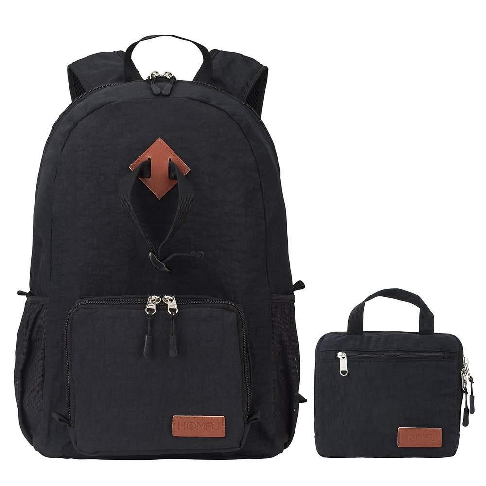 30L Foldable Hiking Backpack