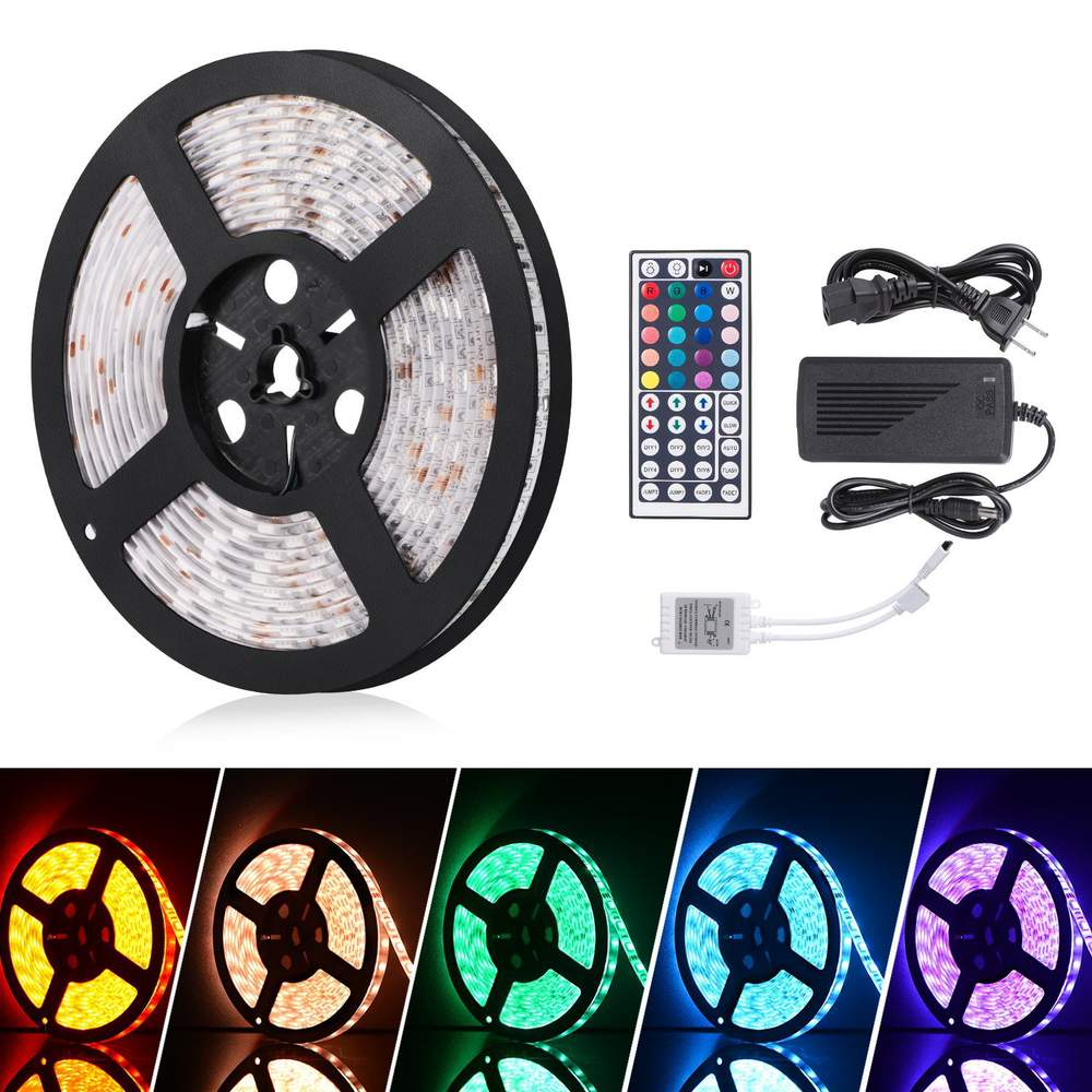 LED Flexible RGB Light Strip
